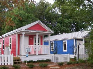 Carefree Cottage - Ocean Springs vacation rentals