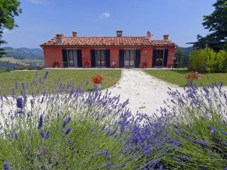 CASA CATERINA - Tredozio vacation rentals