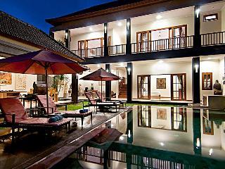 Luxury 3 bedroom villa with private pool in Canggu - Canggu vacation rentals