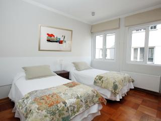 2 Bedroom apartment in the heart of Santiago - Santiago vacation rentals