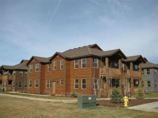 Newer 3 bed 2 bath condo.  Close to great Skiing - Driggs vacation rentals