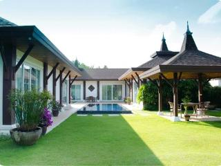 Kiri Villa 5 - Phuket vacation rentals