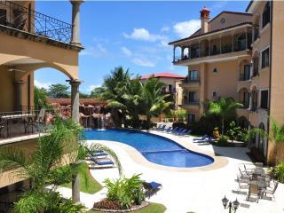 Casa Solamar, 3 Bedroom Beach Side Condo - Tamarindo vacation rentals