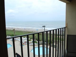 Oceanfront Luxury Condo - Indian Beach vacation rentals