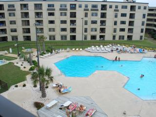Perfect Apartment with Internet Access and A/C - Indian Beach vacation rentals