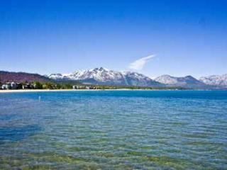TK271- Keys on the Lake - South Lake Tahoe vacation rentals