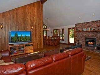 MK102-Private MT Home - Lake Tahoe vacation rentals