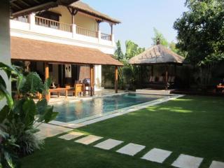 Villa Kendra Seminyak - Seminyak vacation rentals