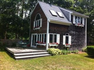 Lovely House with Deck and Internet Access - Pocasset vacation rentals