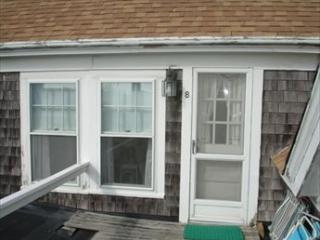 Charming Condo with Deck and Internet Access - Chatham vacation rentals