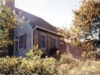 Exterior - Provincetown Vacation Rental (105239) - Provincetown - rentals