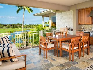 Luxurious 3 Bedroom Hualalai Villa Near 4 Seasons - Kailua-Kona vacation rentals