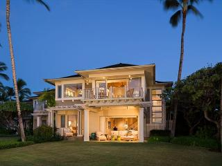 Large, two-story Villa Near Four Seasons Resort Hualalai - Mauna Lani vacation rentals