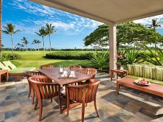 Luxury 3 Bdrm Villa near Four Seasons = Cancellation Special for March 2015. - Big Island Hawaii vacation rentals