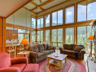 OUR HOME - Sun Peaks vacation rentals
