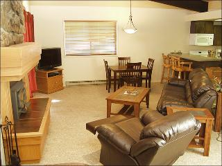 Best Unit in Storm Meadows Club Condos - Incredible Views, Great Amenities, Low Rates (5335) - Steamboat Springs vacation rentals