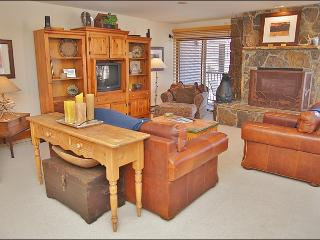 Steps from Ski Slopes - Perfect for 3 Couples  (1517) - Northwest Colorado vacation rentals