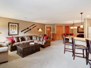 1 Bedroom, 2 Bathroom House in Breckenridge  (08D1) - Breckenridge vacation rentals
