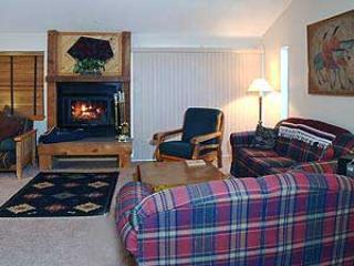 2 Bedroom, 2 Bathroom House in Breckenridge  (09F) - Image 1 - Breckenridge - rentals