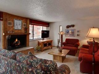 2 Bedroom, 2 Bathroom House in Breckenridge  (01C) - Breckenridge vacation rentals