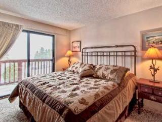 1 Bedroom, 2 Bathroom House in Breckenridge  (01D1) - Breckenridge vacation rentals