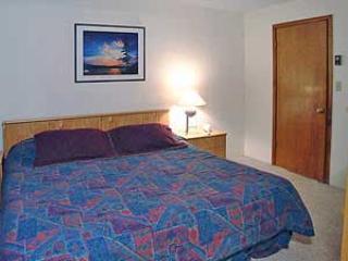 2 Bedroom, 2 Bathroom House in Breckenridge  (15D) - Image 1 - Breckenridge - rentals