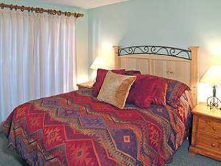 2 Bedroom, 2 Bathroom House in Breckenridge  (10A) - Image 1 - Breckenridge - rentals