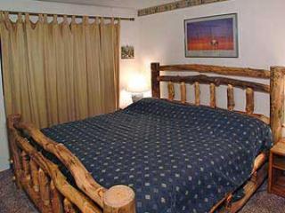 2 Bedroom, 2 Bathroom House in Breckenridge  (13A) - Breckenridge vacation rentals