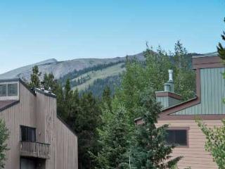 2 Bedroom, 2 Bathroom House in Breckenridge  (13C) - Breckenridge vacation rentals