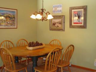 2 Bedroom, 2 Bathroom House in Breckenridge  (03D) - Breckenridge vacation rentals