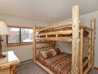2 Bedroom, 2 Bathroom House in Breckenridge  (10D) - Breckenridge vacation rentals