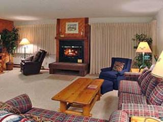 2 Bedroom, 2 Bathroom House in Breckenridge  (08B) - Image 1 - Breckenridge - rentals
