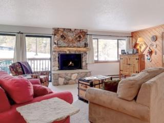 1 Bedroom, 2 Bathroom House in Breckenridge  (03A1) - Breckenridge vacation rentals