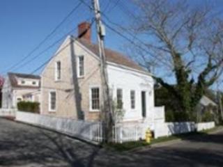 7 Bedroom 8 Bathroom Vacation Rental in Nantucket that sleeps 14 -(10134) - Image 1 - Nantucket - rentals