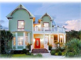 Anna's Veranda Victorian Gem in Florida Panhandle - Panama City Beach vacation rentals