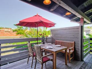 Rooftop Hideaway in Heart of Downtown - Paso Robles vacation rentals