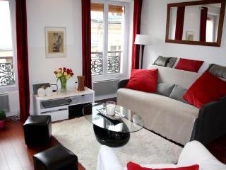 parisbeapartofit - 1 BR Rue Dussoubs (893) - Paris vacation rentals