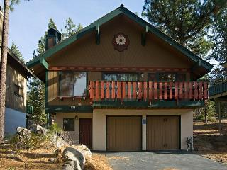 3BR Plus Loft and Bonus Room - Sleeps up to 10 - South Lake Tahoe vacation rentals