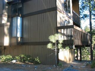 Beautifully remodeled 3 bedroom, 2 bath plus loft condo in Lake Village - Zephyr Cove vacation rentals