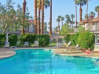 Mesquite Condo in Palm Springs - Palm Springs vacation rentals