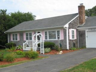 3 bedroom House with A/C in East Sandwich - East Sandwich vacation rentals