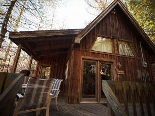 The Chalet - Slade vacation rentals