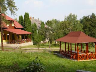 6 bedroom holiday villa in rural Transylvania - Maramures County vacation rentals