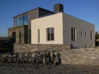Camel Quarry House - Luxury, contemporary, seaside home, sleeps 16 - Wadebridge - rentals