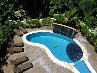 5 BR Secluded Luxury Villa with large Private Pool - Playa del Carmen vacation rentals