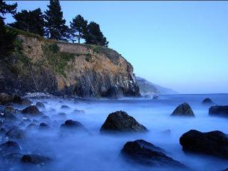 Luxury Zen Estate on the Big Sur Coast - Big Sur vacation rentals