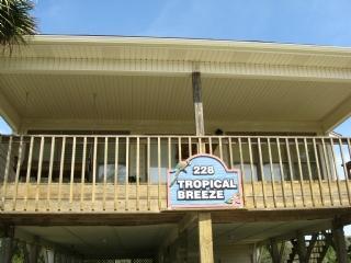 Tropical Breeze - Tropical Breeze - Oak Island - rentals