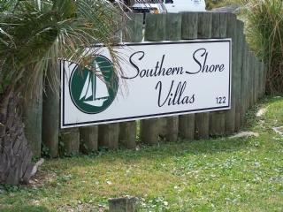 Charlie & Ann's Place - Unit 105 - Oak Island vacation rentals