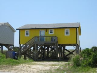 2 Sea's The Day - Oak Island vacation rentals