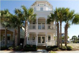 Sunsplash - Near Beach & Pool, Rooftop Deck - Seacrest vacation rentals